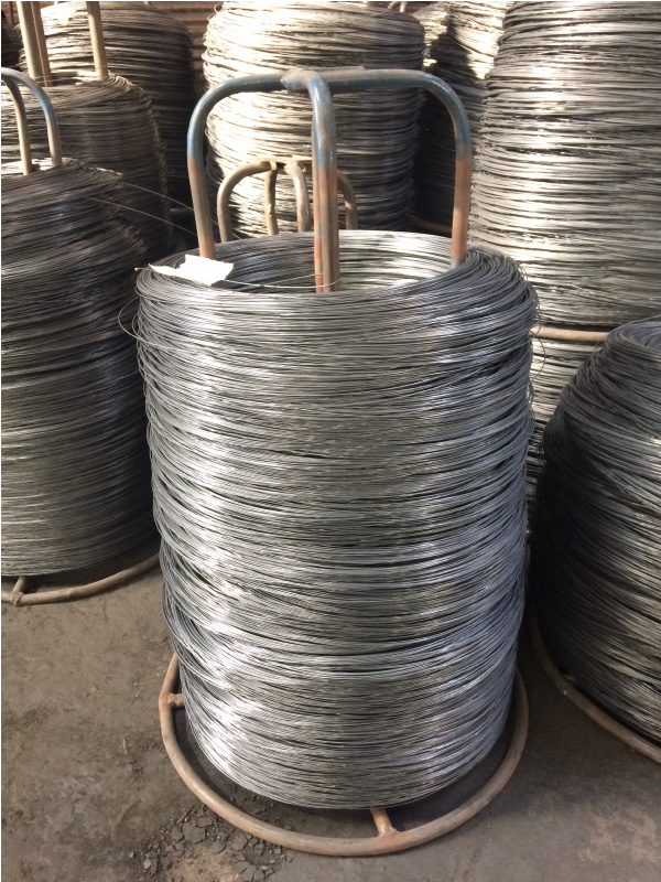 hard drawn wire